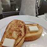 Toasty's -