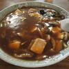 赤城食堂 - 料理写真:マーボーラーメン
