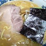 味一番おぢぢ - 味噌ラーメン