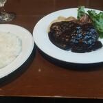 レストラン大宮 -