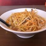 興福順 - 料理写真:ネギ叉焼刀削麺