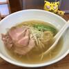 麺屋 一徳 - 料理写真:塩らーめん800円(税込)