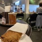 竹中肉店 - 神戸牛コロッケ