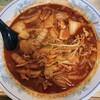 万松 - 料理写真:3倍 唐人チャンポン