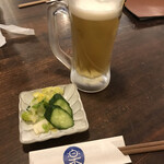 釜あげ饂飩 楽 - 料理写真:
