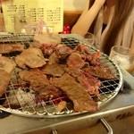 13968019 - お肉達