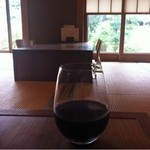 13968149 - 赤ワイン