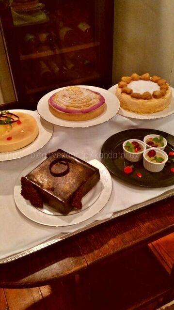 Restaurant Fait Maison Shinagawa French Tabelog