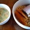 酪 - 料理写真:つけ麺