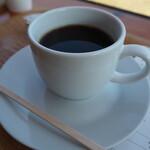 シマント おちゃくり カフェ - コーヒー