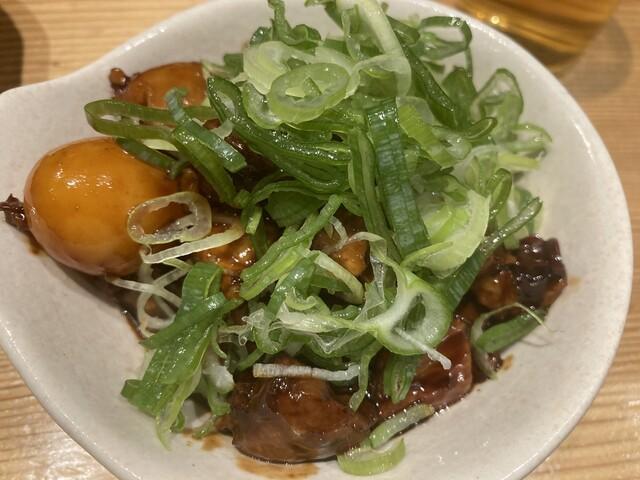 藤つぼ 大森の料理の写真