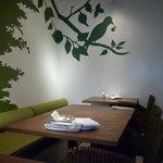 La Zucca di napoli - ☆店内はナチュラルな雰囲気です☆
