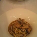 13970247 - タリアテッレ サマーポルチーニのソース