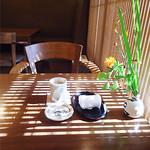 紫野和久傳 堺町店 - 落ち着きます。