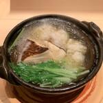 139700415 - 鱧松鍋