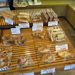 町田製パン -