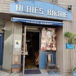 OLDIES BIRDIE - 【2020/11】外観