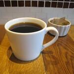 J.S. PANCAKE CAFE  - 珈琲