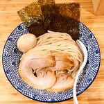 麺 TOKITA -