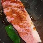 綾川焼肉 福うし - 料理写真: