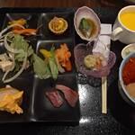 北こぶし知床 ホテル&リゾート - 料理写真: