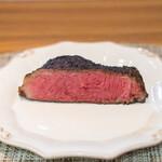 グルマンディーズ - 三田和牛の内もも肉