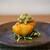グルマンディーズ - 料理写真:北海道産白子のベニエ