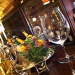 ワイン蔵で楽しむ美食 TERRA - センスの良い!彼女のブログ用写真、頂いたので、使っちゃいます~♪