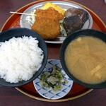 Imaishokudou -
