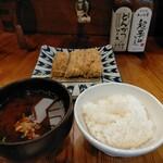 139712768 - 銘柄豚ひれかつ定食特上180g3000円