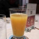 139717469 - 私の。パイナップルジュース