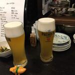 土佐のおきゃく - ゆずビール