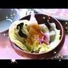 三田屋本店 - 料理写真:サラダ