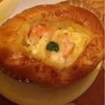 AOI Bakery - エビグラタンパン
