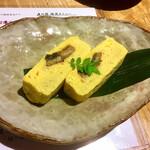 鰻う おか冨士 - 鰻巻き¥1,150