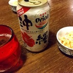 沖縄料理Si-Sa- - ドリンク写真: