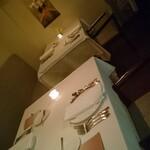 レストラン ル ボヌール - ゆったりと寛いで美味しい時間を