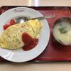 ますや食堂 - 料理写真:オムライス