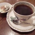 サン - コーヒー&バニラ
