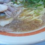 第一旭 - 麺とスープ