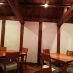 cafe-dining Kan-KURA -