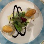 ぶどうの丘 展望ワインレストラン -
