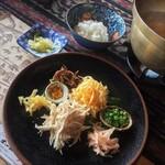 AMAネシア - かさりの鶏飯