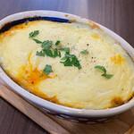 チーズカフェ アルピンヌ -