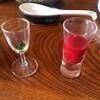 すっぽん料理 河童 - 料理写真:胆汁と生き血w