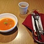 13974813 - スープ
