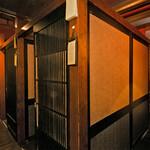 個室隠れ家 名古屋コーチン かけ屋 - 全景(1F、2F)