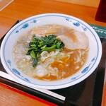 中井食堂 中井パーキングエリア(PA)下り線 -