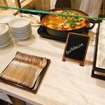 The French Kitchen - ブイヤベース