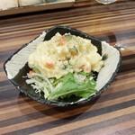 Totoichi - ポテトサラダ